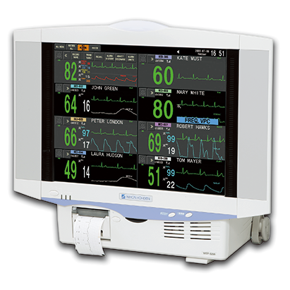 Patient Monitoring Alpha Tech Medical Healthcare